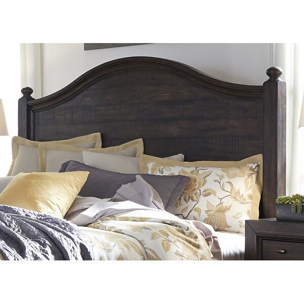 Maguire Standard Bed by Darby Home Co