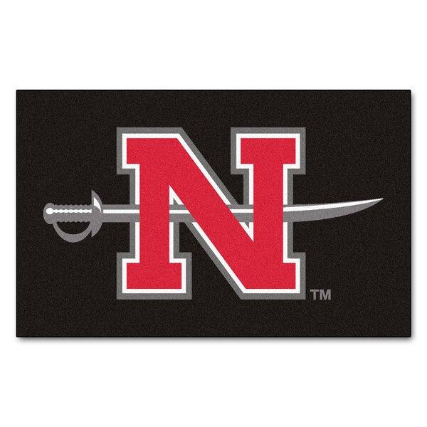 NCAA Nicholls State University Ulti-Mat by FANMATS