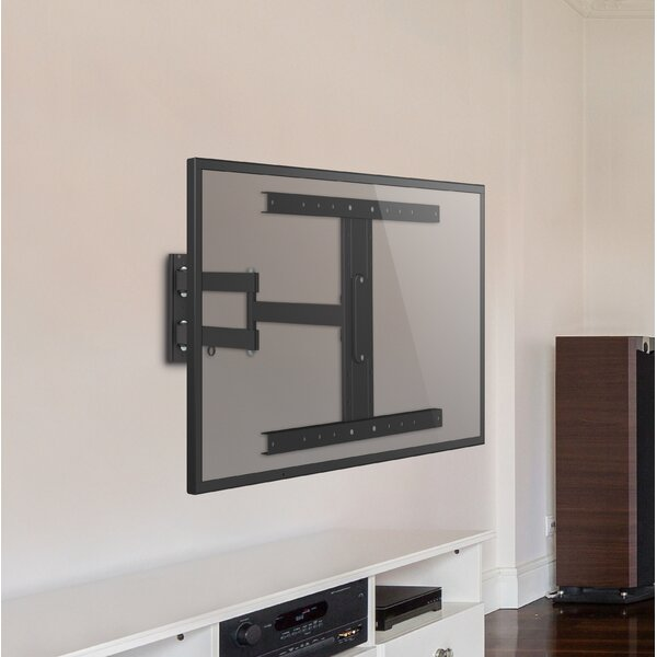 Full Motion Wall Mount for Greater than 50 Plasma by Emerald