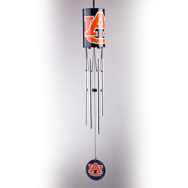 NCAA Wind Chimes by BSI Products