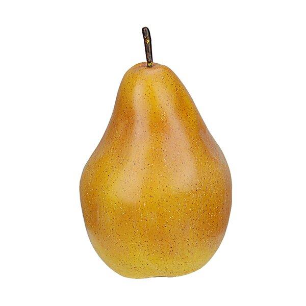 Allsopp Big Pear Vase Filler by Ebern Designs