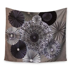 Shadows by Heidi Jennings Wall Tapestry