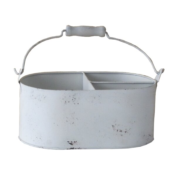 Metal Pot Planter by Cheungs