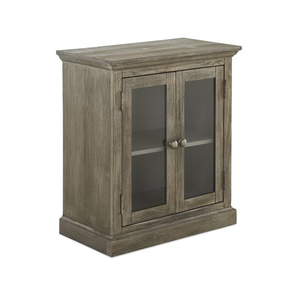 Colucci 2 Door Accent Cabinet By Loon Peak®
