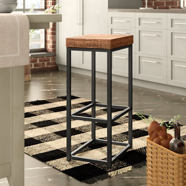 Grayson Bar & Counter Stool by Laurel Foundry Mode