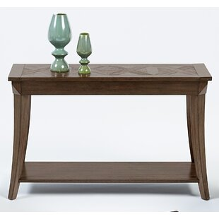 Turtle Mountain Console Table