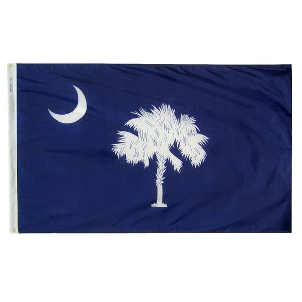 South Carolina State Flag by Annin Flagmakers
