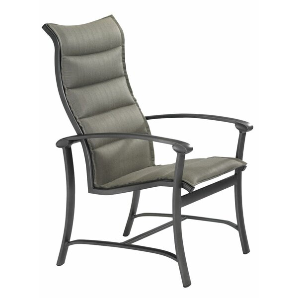 Ovation Patio Dining Chair by Tropitone