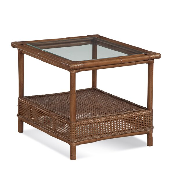 Cypress Point End Table by Braxton Culler