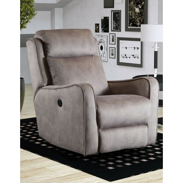 First Class Rocker Recliner by Southern Motion