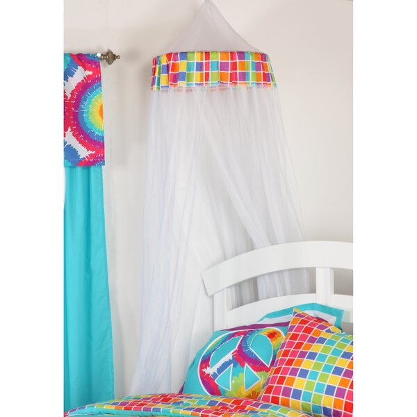 Terrific Tie Dye Canopy by One Grace Place
