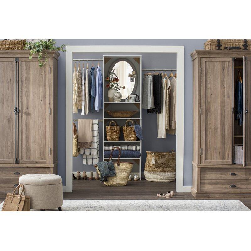 Bowerbank Bedroom Armoire