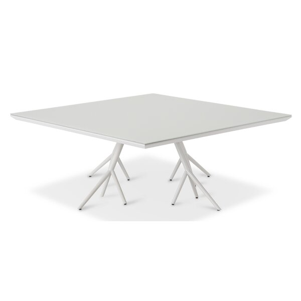 Trance Soho Coffee Table by Michael Amini