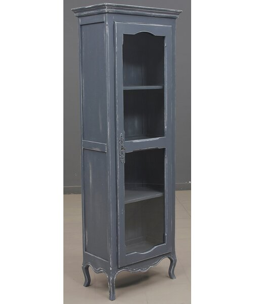 Spain 1 Door Storage Accent Cabinet by One Allium Way One Allium Way