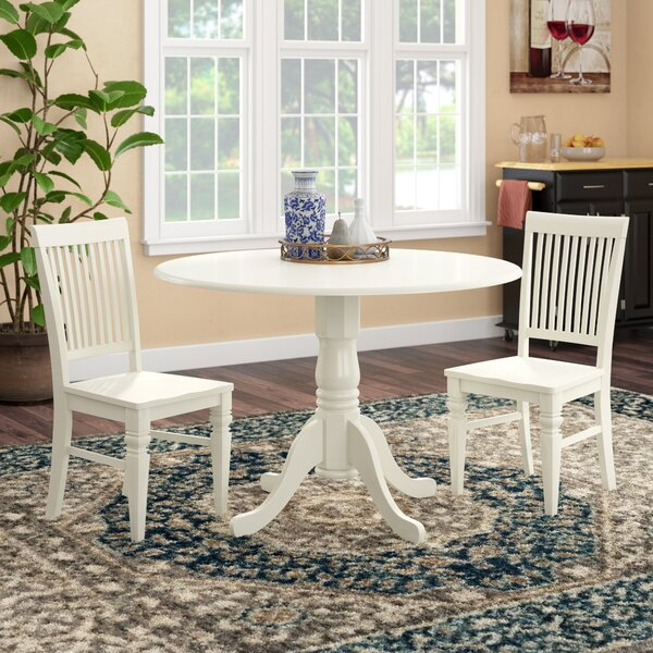 Spruill 3 Piece Dining Set By August Grove No Copoun