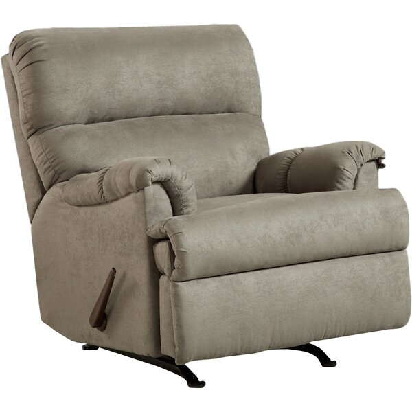 Manuel Rocker Recliner by Chelsea Home