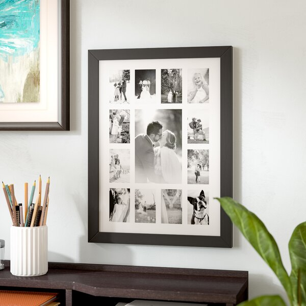 13 Photograph Picture Frame by Red Barrel Studio