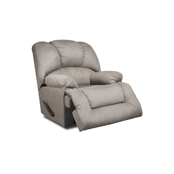 Kardos Rocker Recliner by Darby Home Co
