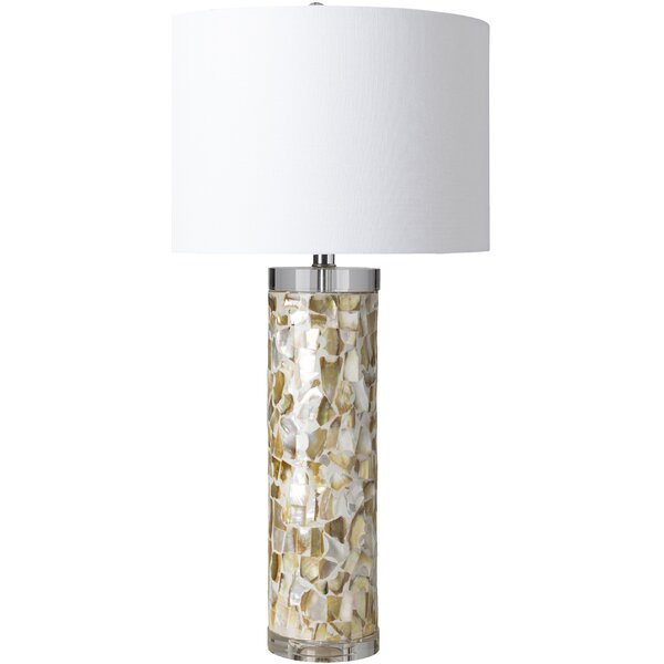 Scarborough 27.75 Table Lamp by Bay Isle Home