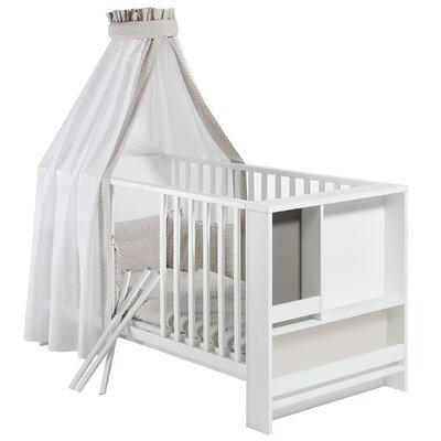 babybetten massivholz. Black Bedroom Furniture Sets. Home Design Ideas