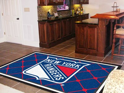 NHL - New York Rangers Doormat by FANMATS