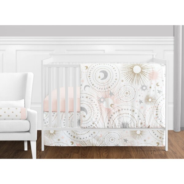 Celestial 11 Piece Crib Bedding Set by Sweet Jojo Designs