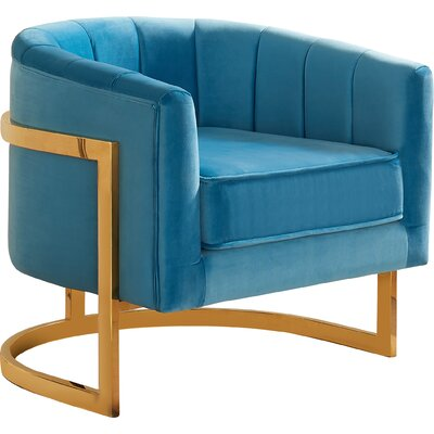 Lakeview Barrel Chair