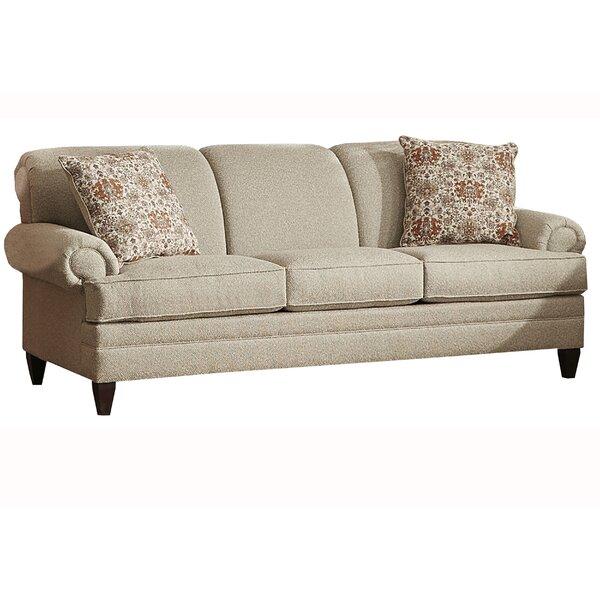 Pedroza Sofa Bed by Canora Grey