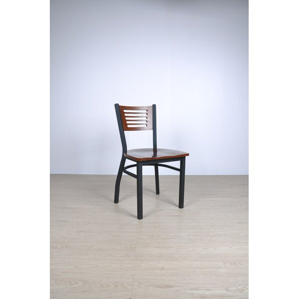 School Dining Chair (Set of 2) by Restaurant Products Guild