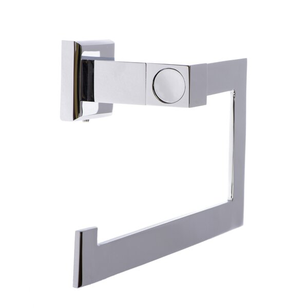 Roma Towel Ring by Italia