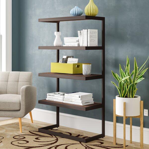 Higuera Etagere Bookcase By Mercury Row