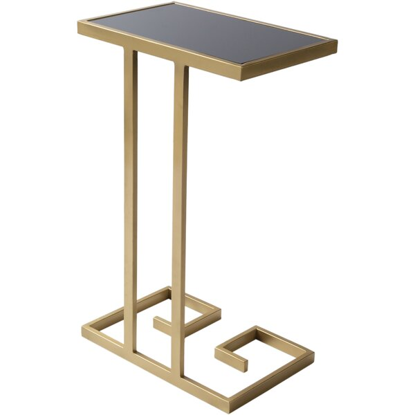 Review Konnor End Table