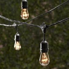 Globe String Lights by String Light Company