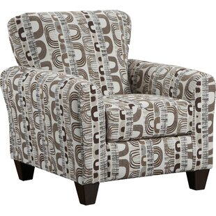 Stillman Accent Armchair
