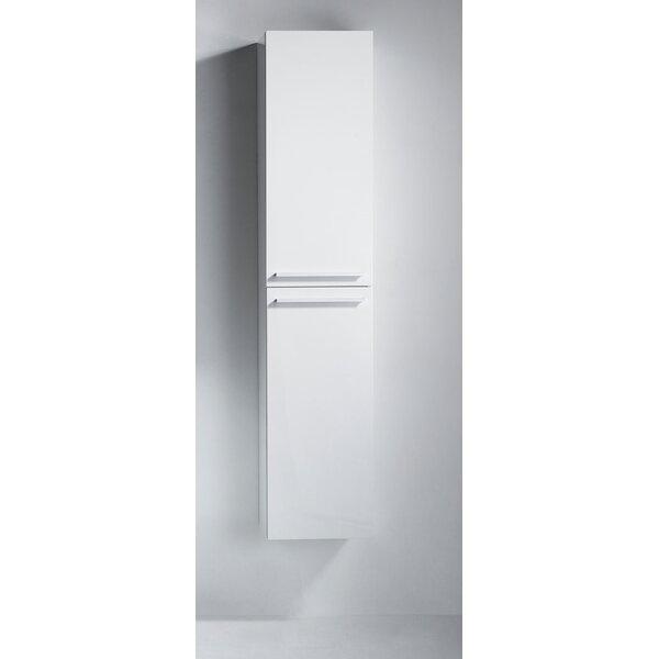 Jordyn 13.8 W x 65 H Wall Mounted Cabinet