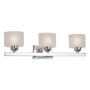 Find for Harsha 3-Light Vanity Light By Orren Ellis