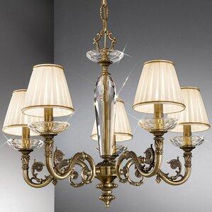 Chandelier Lamp Shades | Wayfair.co.uk