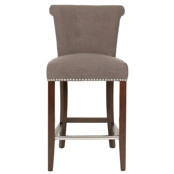 Erondelle Traditional 26 Bar Stool by One Allium Way