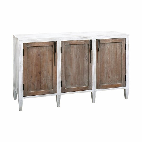 Hailie Sideboard by Gracie Oaks Gracie Oaks