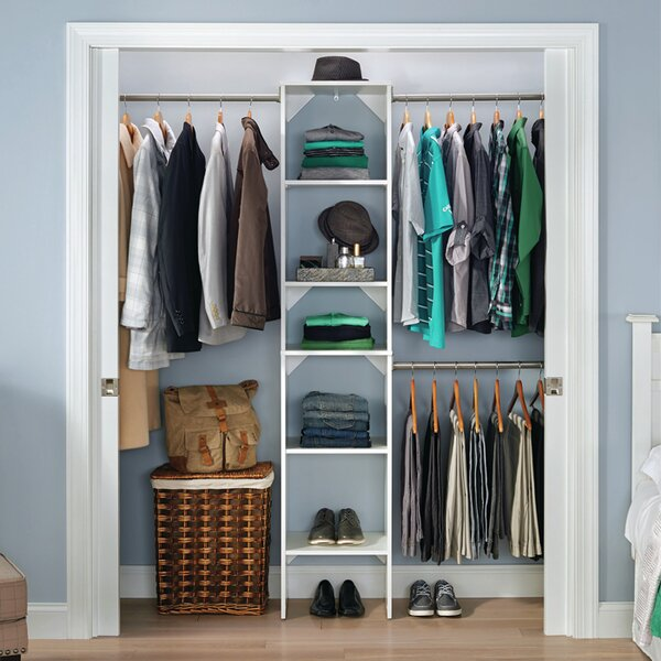 & Closet u0026 Bedroom Storage Youu0027ll Love | Wayfair