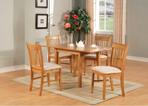 Wagaman Upholstered Dining Chair (Set of 2) by Charlton Home