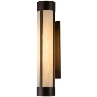 Searching for Iris Outdoor Sconce By Loon Peak