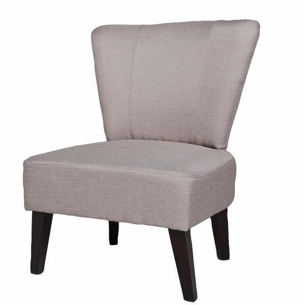 Monahan Upholstered Dining Chair by Ebern Designs