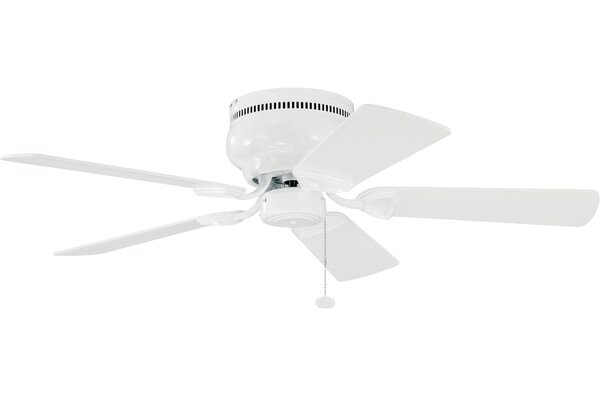 42 Cerro 5-Blade Ceiling Fan by Charlton Home