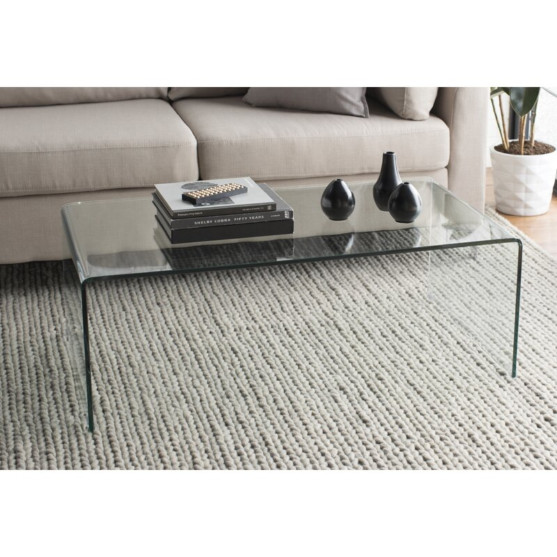 Archie Coffee Table Amp Reviews Allmodern