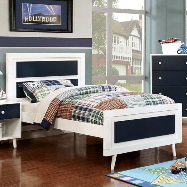 Schulenburg Platform Bed by Harriet Bee