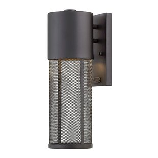 Order Aria LED Outdoor Wall Lantern By Hinkley Lighting