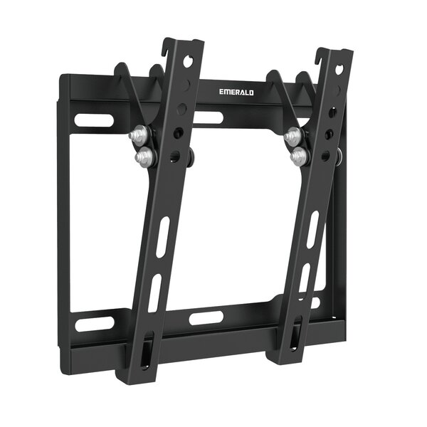 Tilt Wall Mount 41- 46 Flat Panel Screens by Emerald