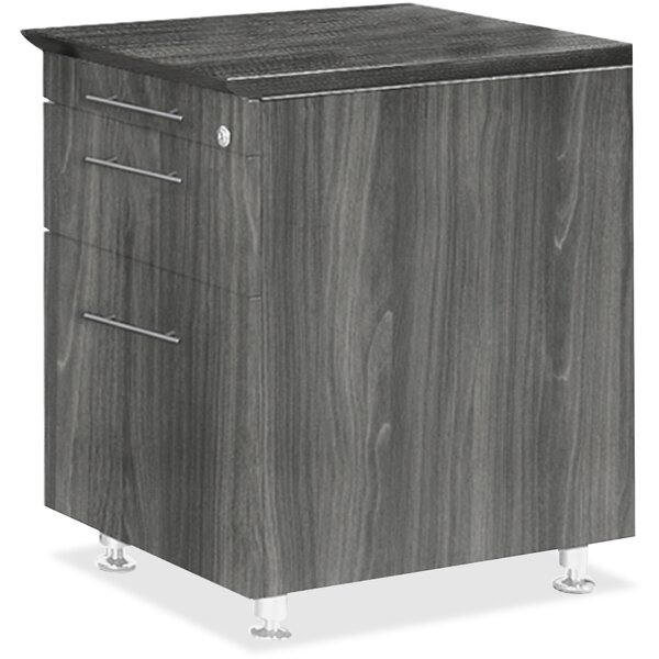 Medina 3-Drawer Vertical Filing Cabinet by Mayline Group