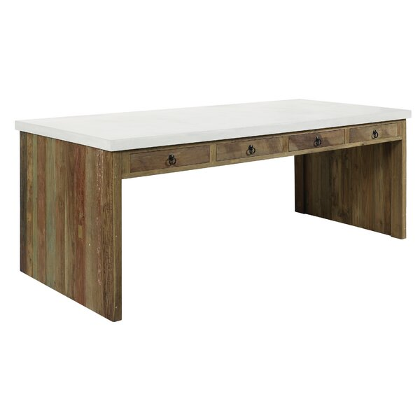 Par Outdoor Teak Dining Table by Seasonal Living